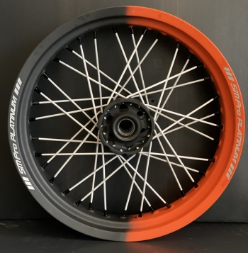 supermoto-radsatze-dualcolor-hunter orange-cobalt-weisse-speichen