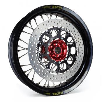 Motomaster Halo T Supermoto racing disc 300mm
