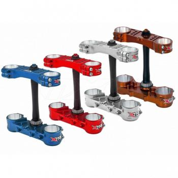 Xtrig clamps