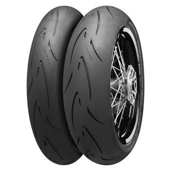 continental conti attack sm supermoto tires