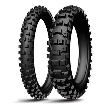Michelin AC10 Crossbanden