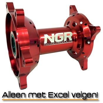 NGR Naaf rood