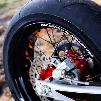 KTM Supermoto wielen