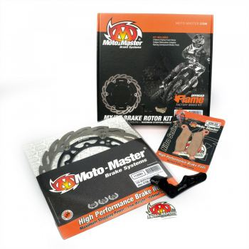Motomaster 270mm oversized kit