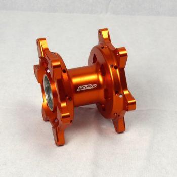 KTM Adventurer Orange Front