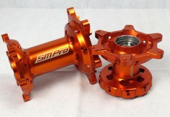 KTM naven SMPro voor alle EXC SX SXF en SMR modellen