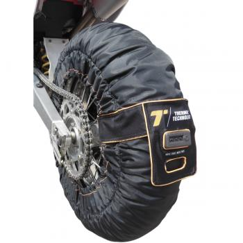 Thermal Technology Supermoto Bandenwarmers
