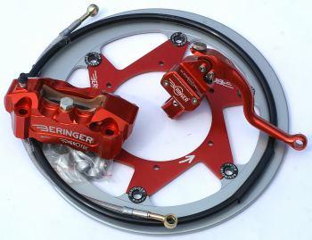 Beringer toprace kit Supermoto